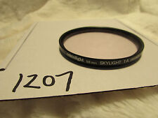 Cokin Cokinlight 58mm Skylight 1a filter fits Leica Pentax Olympus Sony Camera