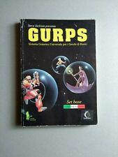 Gurps Manuale Base