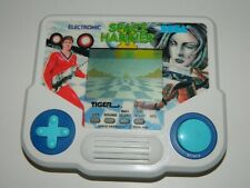 Tiger Electronics Space Harrier Handheld Game