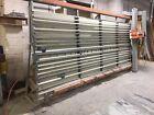 Holtzer vertical panel saw