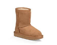 UGGS KIDS CLASSIC II SIZE 13, AUTHENTIC AND REDUCED PRICE
