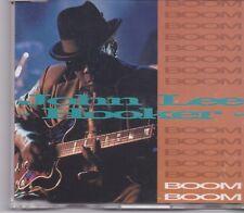 John Lee Hooker-Boom Boom cd maxi single