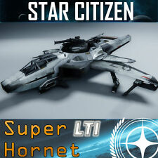 Star Citizen - Super Hornet F7C-M LTI (check my store for more ships!)