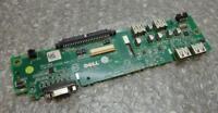 Dell PowerEdge R310 / R410 / R415 Front USB VGA I/O Control Panel H655J 0H655J