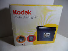 Kodak Photo Sharing Set, 3 Pieces Brand New In The Box