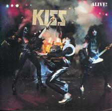 Alive [German Version] by Kiss (CD, Jul-2014)