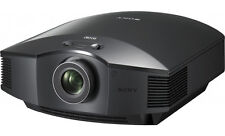 Sony VPL-HW40ES Full HD 3D SXRD Home Theater Projector