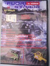 FUORI STRADA Il Meglio dei Fuoristrada in Video - 90 Minuti   [P42]
