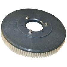 "DAYTON 14X830 Scrubbing Rotary Brush,18"" Machine"