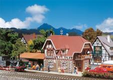 131377 Faller HO Kit of Burgdorf Station - NEW