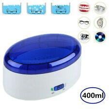 Ultraschall Reiniger Reinigungsgerät Brillenreiniger Schmuckreiniger Cleaner AT