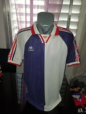 CAMISETA SHIRT VINTAGE 90'S KAPPA ATHLETIC DE BILBAO TALLA XL