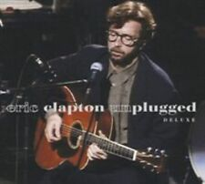 Unplugged Expanded & Remastered 0081227963675 Eric Clapton