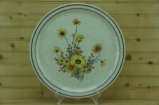 Arklow Brendan WILD FLOWERS Round Platter   Erin Stone   Ireland No. 8162