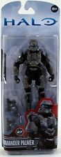 "McFarlane Halo 4 Series 3 COMMANDER PALMER Sarah Action Figure 5"" NEW"