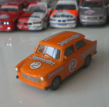 048 sports car trabant Germany #2 jagermeister 1:87 scale oh occasion usado