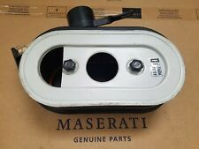 MASERATI GHIBLI FIAAM FACTORY RARE NOS AIR BOX ASSEMBLY AND FILTER
