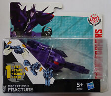 HASBRO® B1732 Transformers RID Prime One Step Changers Decepticon Fracture
