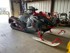 Red Arctic Cat® M 8000 153 Mountain Cat ES 2.6 with 0 Miles available now!