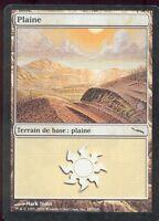 Magic 287/306 - Terrain de base : Plaine