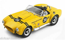 NINCO CLASSIC 50561 COBRA DYNA GLAZE OF HAWAII  #36 20K RPM MOTOR 1/32 SLOT CAR