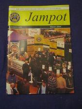 JAMPOT - AJS & MATCHLESS - March 2004 #620