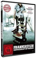 Frankenstein - Experiment in Terror - uncut