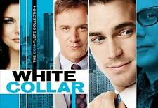WHITE COLLAR The Con-plete Collection New DVD All 6 seasons Complete Series