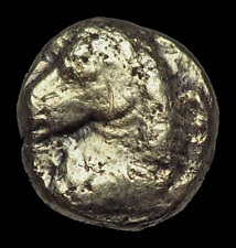 IONIA, Uncertain. Circa 550-525 BC. Fouree Electrum Forty-eighth Stater
