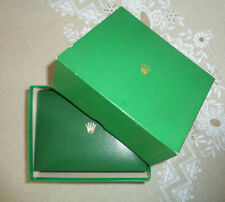 Vintage Rolex Box and case from 60's - 5513 1655 1675 1680 1665 6239 6263