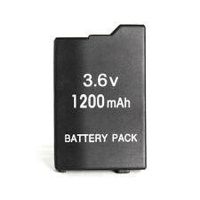 Batterie pour Sony PSP Slim & Lite - (PSP 2000 2006 3000) - 1200  mah