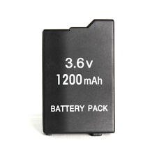 STRAßE GAME 1200 mAh Batterie pour Sony PSP