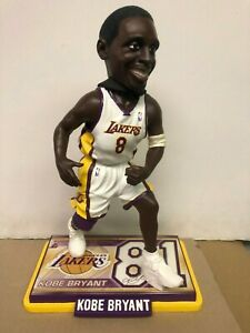 "Kobe Bryant Los Angeles Lakers FOCO SE 14"" Bobblehead  81pts Game 1-22-2006 #/81"