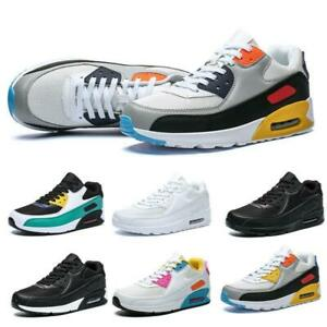 Men's Air Sneaker Trainers Running Fitness Athletic Sports Shoes Gym sneakers BB