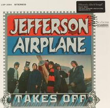 Décolle Jefferson Airplane Vinyle