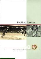 15.08.2001 Ungarn - Deutschland, Budapest, 100 Jahre Ungarischer Fußballverband