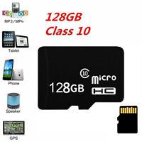 TF Card Memory Card 128GB 64GB 32GB Micro SD SDHC SDXC 100MB/s Class10