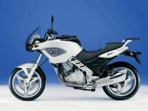 F 650 Bmw Motorcycle Service Repair Manuals For Sale Ebay