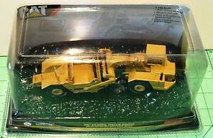 NORSCOT# 55303 Die-Cast 1/64 scale CAT 611 Wheel Tractor Scraper FSNIB