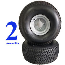 Lifted Golf Cart Go Cart TIREs RIM WHEEL 22x10.00-8 22/10-8 22x10-8 505 Turt P41