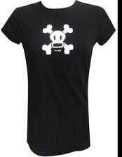 Paul Frank Target Junior Skull Crossbones Black Size XL