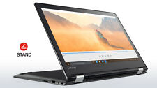 "New Lenovo Flex 4 15.6""FHD 2in1 IPS Touch i7-7500U 3.5GHz 16GB DDR4 256GBSSD W10"