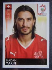 PANINI EURO 2008 - HAKAN YAKIN HELVETIA #64