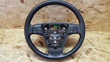 Volvo V50 2009 Steering Wheel With With Multifunction Controls 55150060