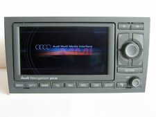 "LATEST 2017 maps Audi A4 S4 RS4 RNS-E ""T"" version DVD GPS navigation 8E0035192T"