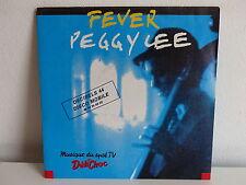 PEGGY LEE Fever Musique pub TV Delichoc 2037107