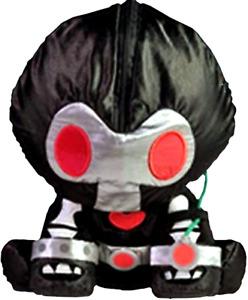 """Skelanimals - Bane Pudge 12"""" Plush-TOY2240"""
