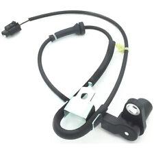 2x Ruota Anteriore ABS sensori di velocità per Suzuki Swift (2005-2010) CPA233+A234JP