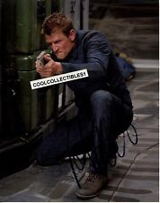 "PHILIP WINCHESTER ""THE PLAYER"" IN PERSON SIGNED 8X10 COLOR PHOTO"