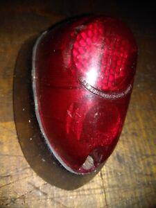 Lucas L549 Stop Tail Light Unit Left Hand ( Morris Minor )